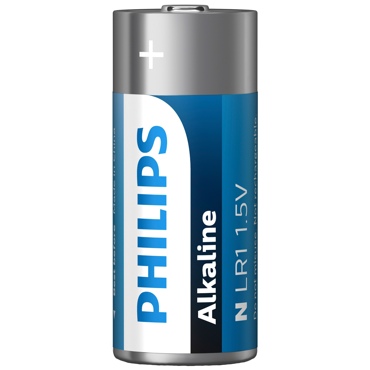 Philips Alkaline LR1 1.5V Batteri | Brands, Batterier, Mixed | Intimast.se - Sexleksaker