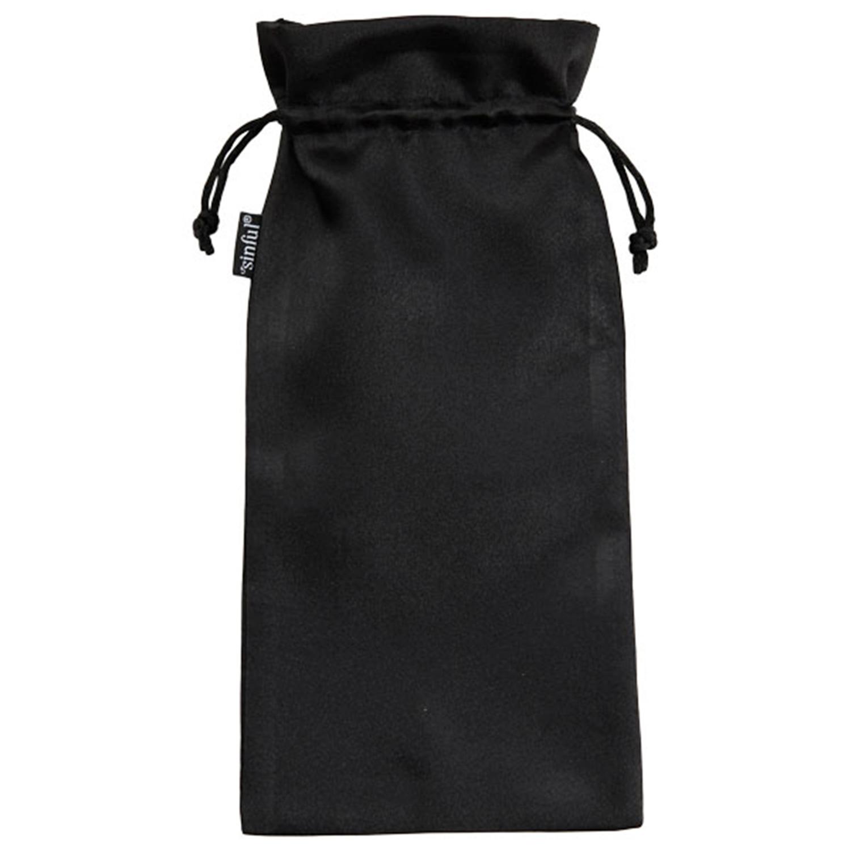 Sinful Satin Toy Bag Medium | Brands, Tillbehör, Opbevaring, Förvaring, Sinful, Cyber Monday | Intimast.se - Sexleksaker