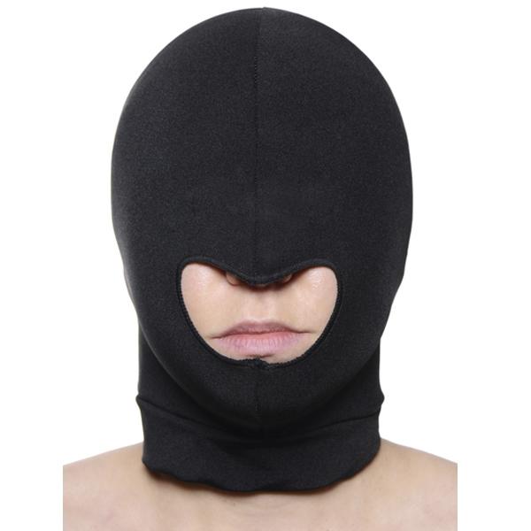 Master Series Blow Hole Spandexmask | Brands, Fetishkläder, Masker, Master Series, Ögonbindlar, Masker & Gags | Intimast.se - Sexleksaker