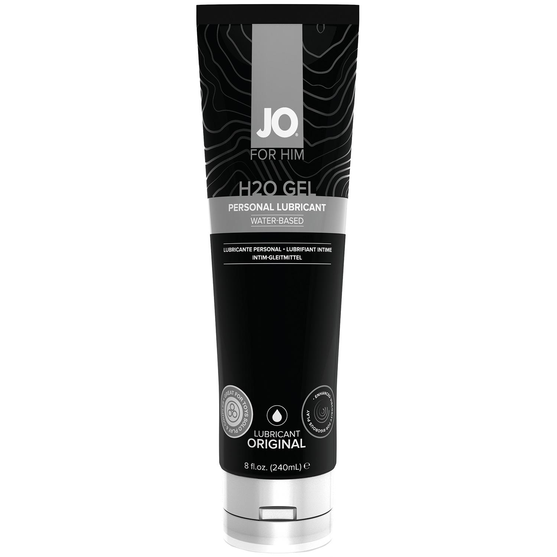 System Jo For Him H2O Glidmedel 240 ml | Brands, Glidmedel, Vattenbaserade, Välj rätt glidmedel, System JO | Intimast.se - Sexleksaker
