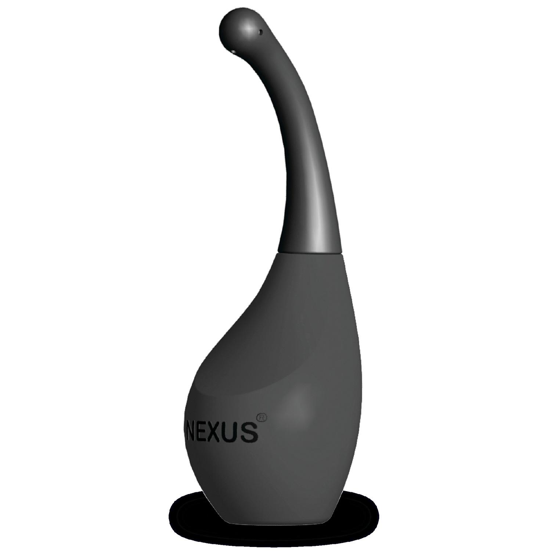 Nexus Anal Douche Pro | Brands, NEXUS, Tillbehör, Medical, Anal Rengöring, Guide: Analrengörare, Elektrosex & Doktorslekar, Enema & Doucher | Intimast.se - Sexleksaker