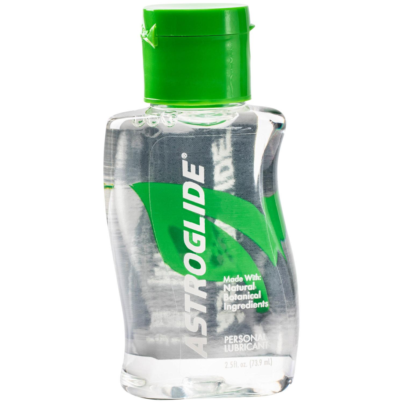 Astroglide Natural Vattenbaserat Glidmedel 74 ml   Brands, Glidmedel, Kondomglidmedel, Vattenbaserade, Astroglide, Glidmedel Apotek   Intimast.se - Sexleksaker