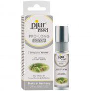 Pjur MED PRO-LONG Spray för Män