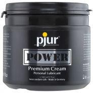 Pjur Power Kräm Glidmedel 500 ml