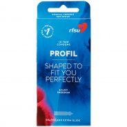 RFSU Profil Kondomer 10 pack
