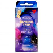 RFSU True Feeling Kondomer 8 st