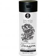 Shunga Dragon Sensitive Stimulerande Kräm 60 ml