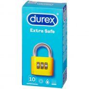 Durex Extra Safe Kondomer 10 st