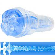 Fleshlight Turbo Thrust Blue Ice Masturbator