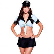 Baci Highway Patrol Uniform