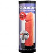Cloneboy Gör Din Egen Dildo med Harness
