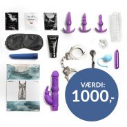 Sinful Favoritbox - LIMITED EDITION