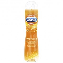 Durex Play Värmande Glidmedel 100 ml