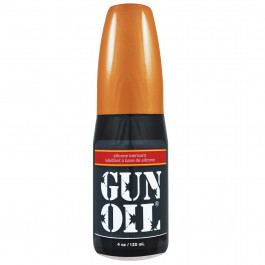 Gun Oil Silikon Glidmedel 118 ml.