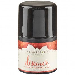 Intimate Earth Discover Stimuleringsserum för G-punkt 30 ml