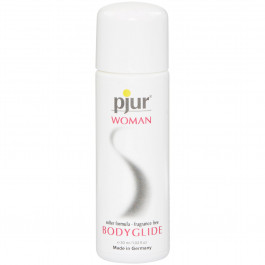 Pjur Woman Silikon Glidmedel 30 ml