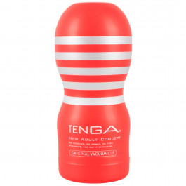 TENGA Deep Throat Cup Original