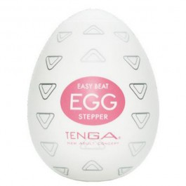 TENGA Egg Stepper Onani Handjob för Män