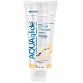 Aquaglide Glidmedel med Smak 100 ml - PRISVINNARE