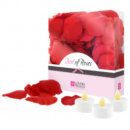 Lovers Premium Rose Petals Rosblad