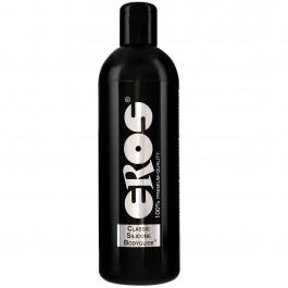 Eros Original Silikon Glidmedel 1000 ml