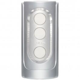 TENGA Flip Hole Silver Onaniprodukt -TESTVINNARE