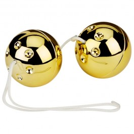 Gold Balls Sexkulor