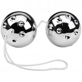 Silver Balls Sexkulor