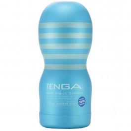TENGA Deep Throat Cup Cool