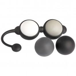 Fifty Shades of Grey Kegel Balls Set
