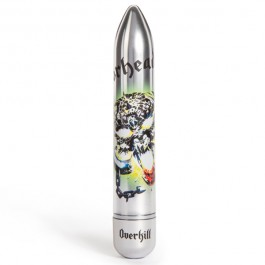 Motorhead Overkill 7 Function Power Vibrator