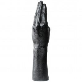 Belladonnas Magic Hand Svart