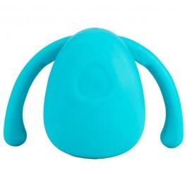 Dame Products EVA Handfri Klitorisvibrator