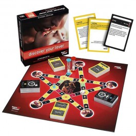 Discover Your Lover Spel