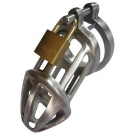 Bon4M Kyskhetsbälte i Metall