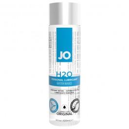 System JO H2O Original Glidmedel 120 ml