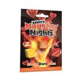 XXXtra Naughty Nights Tärningsspel