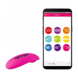 Magic Motion Candy Appstyrd Klitorisvibrator
