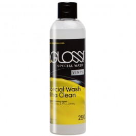 beGLOSS Special Wash till Vinyl 250 ml