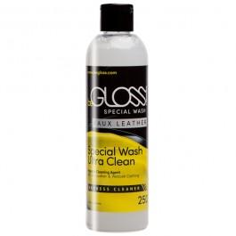 beGLOSS Special Wash till Konstläder 250 ml