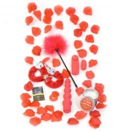 Toy Joy Red Romance Presentförpackning