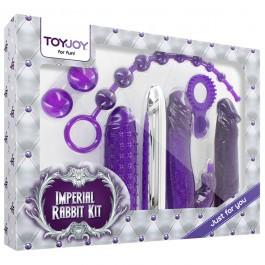 Toy Joy Imperial Rabbit Set
