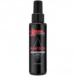 Kink Raw Dog Vårdande Creme till Penis och Pung