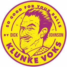 Klunke Vax By Dick Johnson 50 ml