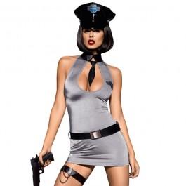 Obsessive Polisuniform