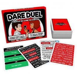 Dare Duel Sexspel för Par