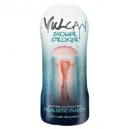 Topco Cyberskin H2O Vulcan Shower Vagina Onaniprodukt