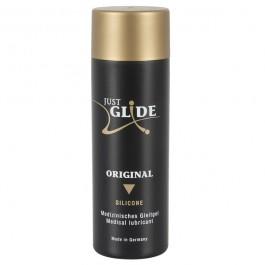 Just Glide Silikonbaserat Glidmedel 100 ml