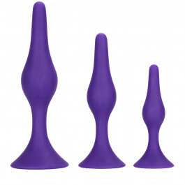 CalExotics Booty Call Booty Trainer Set