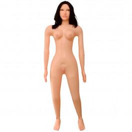 You2toys Leticia Love Doll Uppblåsbar Sexdocka med Vibrator